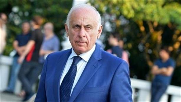 Thủ tướng tự xưng Abkhazia tử vong sau khi thăm Syria