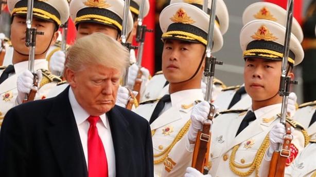 Thương mại Mỹ-Trung: Lý do thật ông Trump quyết chiến Bắc Kinh?