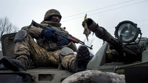 Cảnh báo Kiev chuẩn bị tấn công Donbass