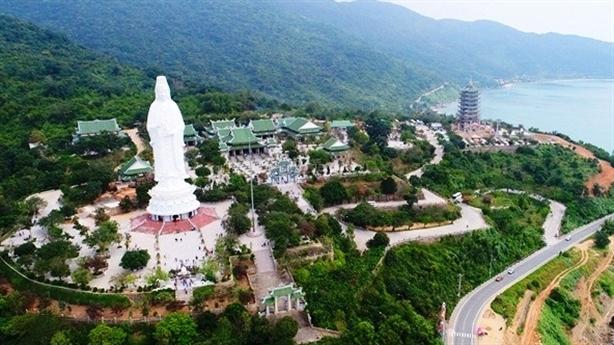 Di dời sân bay Đà Nẵng lên Sơn Trà: Không thể được!