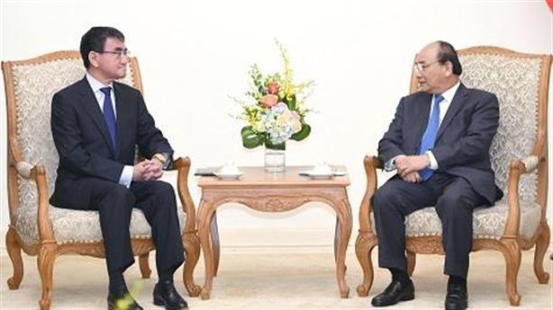 Thúc đẩy liên kết kinh tế Việt Nam - Nhật Bản
