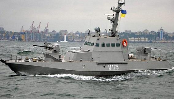 Xung đột biển Azov: Ukraine nóng nảy, Nga lạnh lùng
