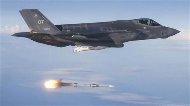 F-35 đã 'hạ nhục' S-300 Nga như thế nào?
