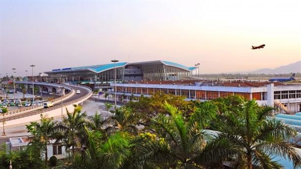 Đà Nẵng chưa chủ trương di dời sân bay: Đừng xóa sổ