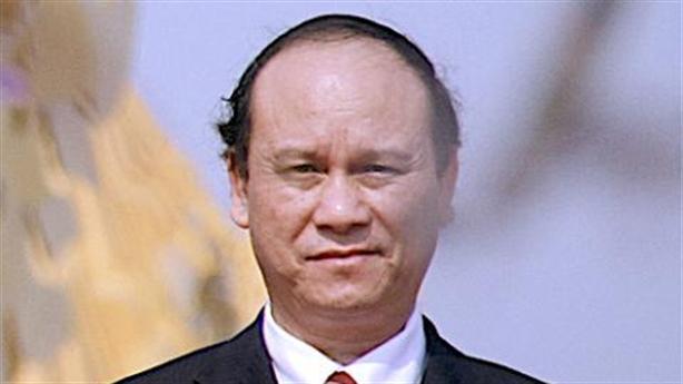 UBKT Trung ương đề nghị khai trừ Đảng ông Trần Văn Minh