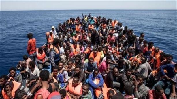 Lời nguyền Gaddafi quyết định EU
