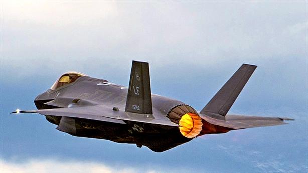 Vì sao Mỹ đình chỉ thử nghiệm toàn diện F-35?