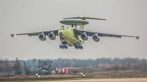 Mỹ thừa nhận A-100 khiến cả NATO bất lực