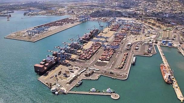 Bước tiến quân sự Trung Quốc ra Địa Trung Hải