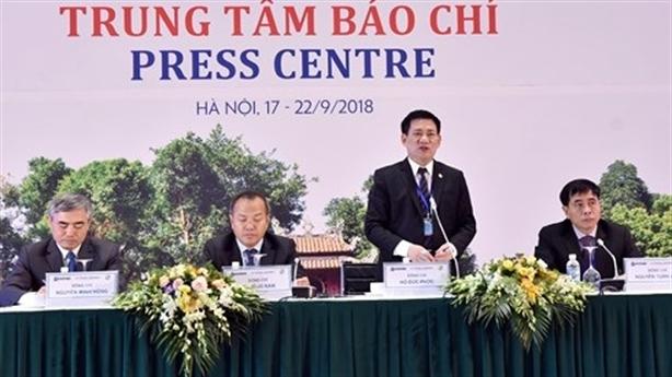 Tổng Kiểm toán lo Việt Nam thành bãi rác công nghệ