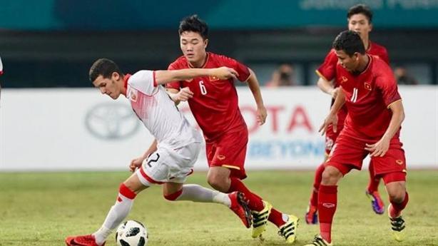 U23 Việt Nam không vào chung kết coi như thất bại