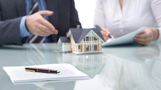 Cho vay bất động sản núp bóng tín dụng tiêu dùng