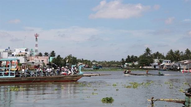 Dự án Thủy lợi Cái Lớn – Cái Bé: Bộ NN-PTNT lên tiếng