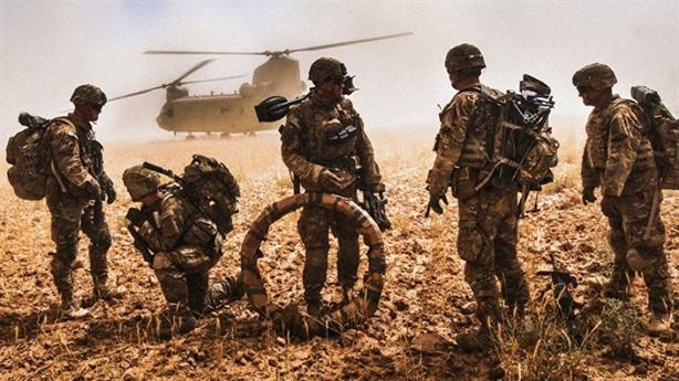 Ba Lan chi tiền để quân Mỹ hiện diện vĩnh viễn