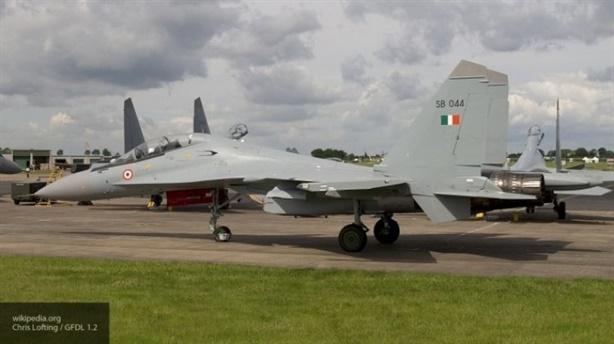 Nga nâng cấp Su-30MKI mạnh ngang Su-35 cho ai?