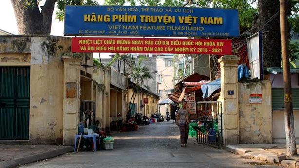 Cổ phần hóa Hãng phim truyện Việt Nam nhiều sai phạm