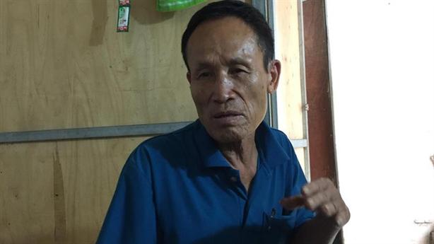 Chủ khu trọ Hiệp khùng bị đuổi đánh: 'Tôi không vì tiền'
