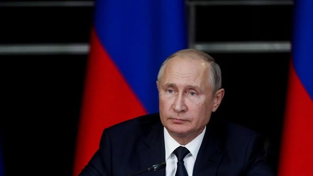 Ông Putin ra yêu cầu nóng cho công nghiệp quốc phòng