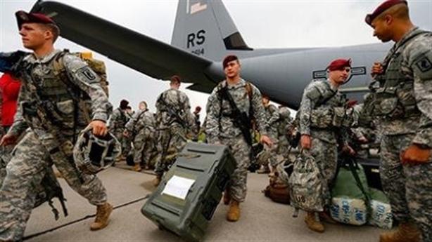 NATO-Ukraine liên tiếp tập trận: Quyết cắm cờ NATO sát nách Nga?