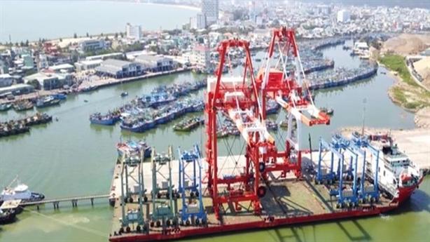Thu hồi 75,01% cổ phần Cảng Quy Nhơn: Phải đúng luật...