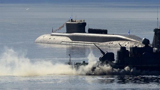 Mỹ lo sợ đòn hiểm từ tàu