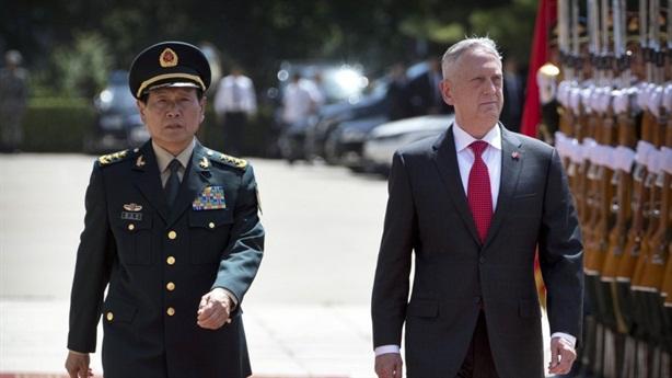 Lầu Năm Góc ngược chiều trừng phạt, muốn hợp tác Trung Quốc