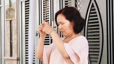 Hot: Hôn lễ diễn ra, mẹ Nhã Phương nói lời thật lòng