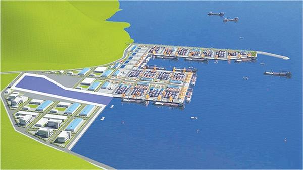 Đà Nẵng muốn làm cảng Liên Chiểu: Nhiều điểm rất khó