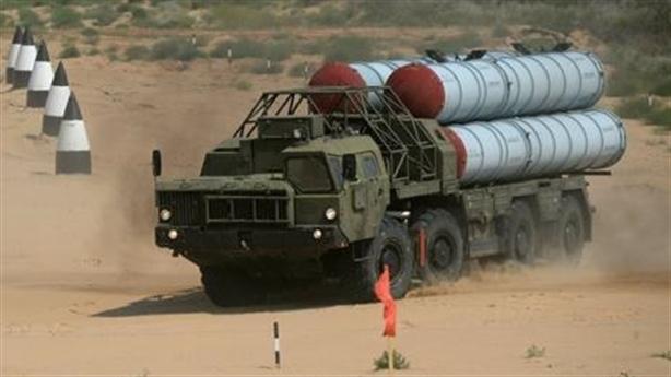S-300 đến Syria: Thảm hoạ chiến lược Israel trong 'sự cố IL-20'