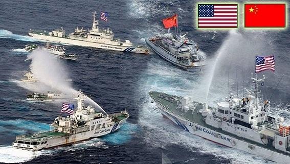 Mỹ quyết chặn Trung Quốc đặt 'sự đã rồi' trên Biển Đông