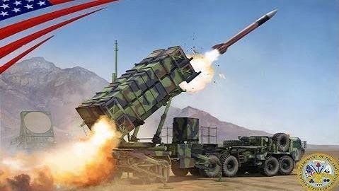 Israel lo S-300PMU2 Syria, Mỹ vội rút PAC-3 MSE khỏi Trung Đông