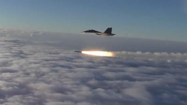 Biển Đen dậy sóng vì Nga tập trận