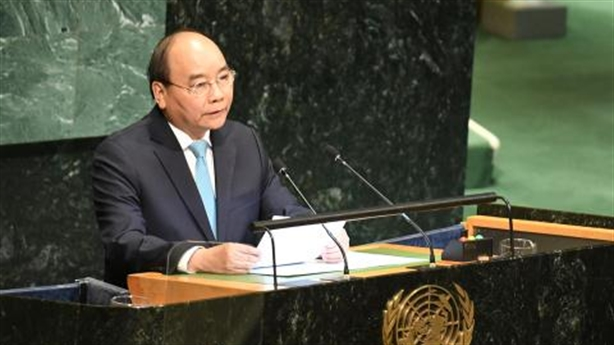 Tư duy cường quyền sẽ đe dọa hòa bình quốc tế