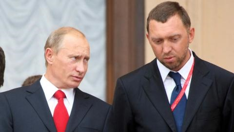 Mỹ chính thức thừa nhận trừng phạt không thể đánh gục Nga