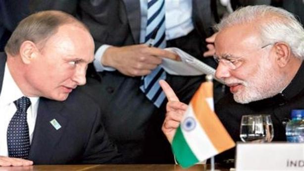 Ấn Độ chi 5 tỷ USD mua S-400, Mỹ tính sao?
