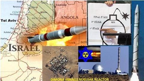 Tiềm lực hạt nhân Israel có thể lọt Top 5 thế giới?