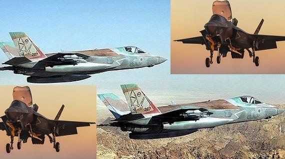 F-35B lần đầu thực chiến Afghanistan: Mỹ múa gậy vườn hoang