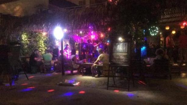 Tại quán Mèo Điên, 18 người nước ngoài dùng ma túy