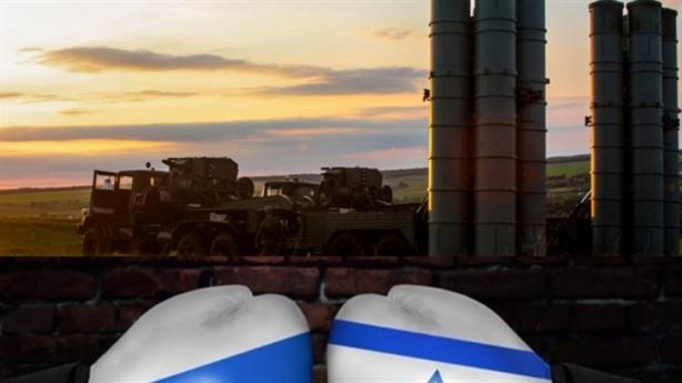 Israel đánh 300 trận, chỉ báo trước Nga 20 lần