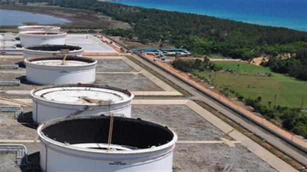 Vì sao Petrolimex xin dừng Dự án lọc hoá dầu tỷ USD?