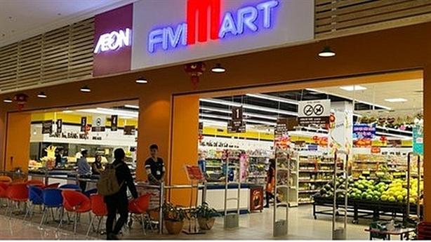 Chia tay Aeon, Fivimart bắt tay doanh nghiệp nội: Mừng, nhưng...