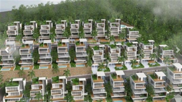 Chuyên gia lo dự án The Regal làm hại lá phổi xanh
