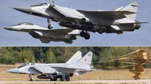 Vũ khí Nga buộc đối thủ phải tác chiến kiểu trung cổ