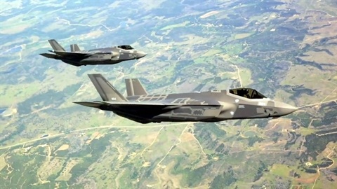 S-300 Syria có là vũ khí 'cao không tới, thấp không xong'?