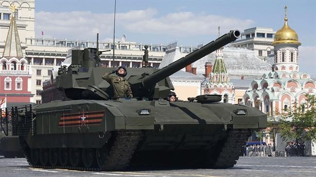 Lính Mỹ chê hệ thống nạp đạn tự động trên tăng Armata