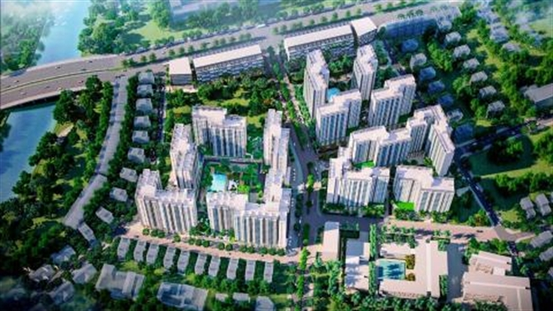 Khách băn khoăn khoản tiền thành ý mua dự án Akari City