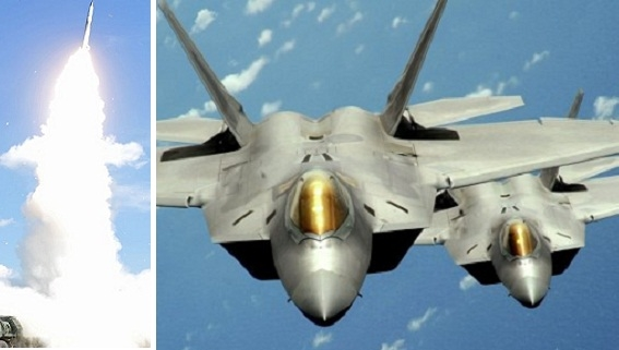 Mỹ lập xong lá chắn, Nga tuyên bố khóa chết không phận