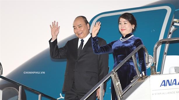 Quan hệ Việt-Nhật củng cố hòa bình châu Á-TBD