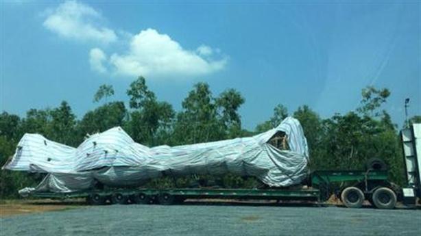 Giữ cây quái thú ở Quảng Bình: Nghi vấn cây lậu