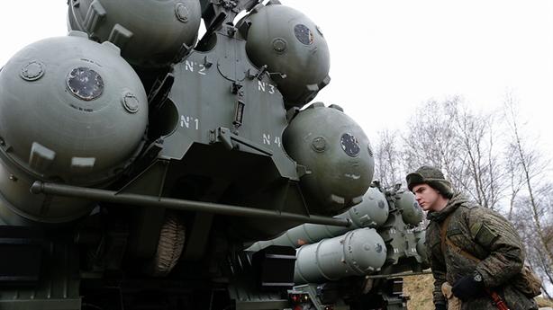 Chuyên gia Ấn Độ tố S-400 không mạnh như Nga nói